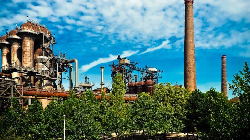 Przedsięwzięcia mogące znacząco oddziaływać na środowisko
